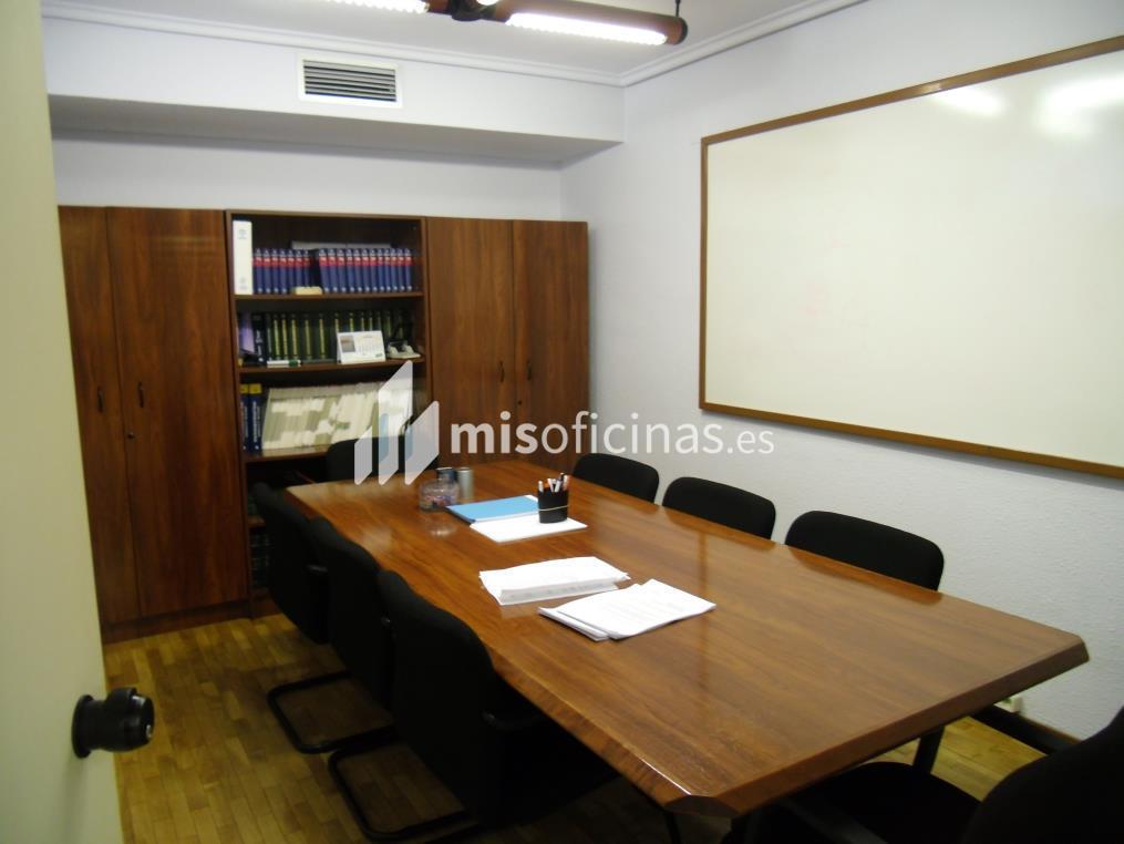 Oficina en alquiler en Paseo Independencia 24, Pl.7 5 de 70 metros en Zaragoza foto 3
