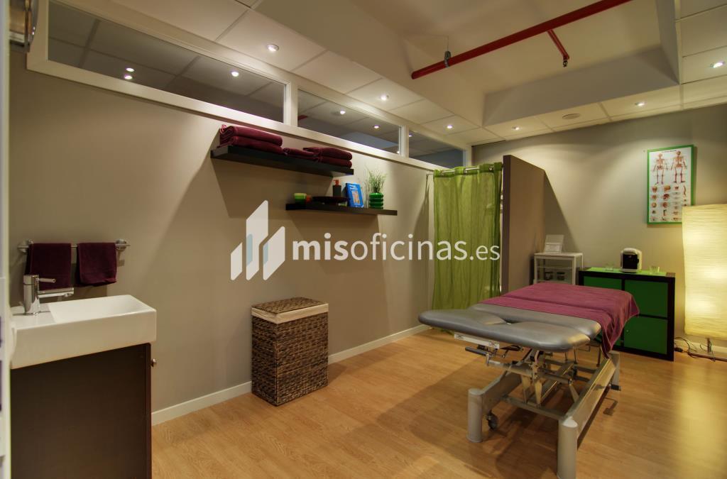 Oficina en alquiler en Calle Caléndula 93-95 de 112 metros en Alcobendas foto 16