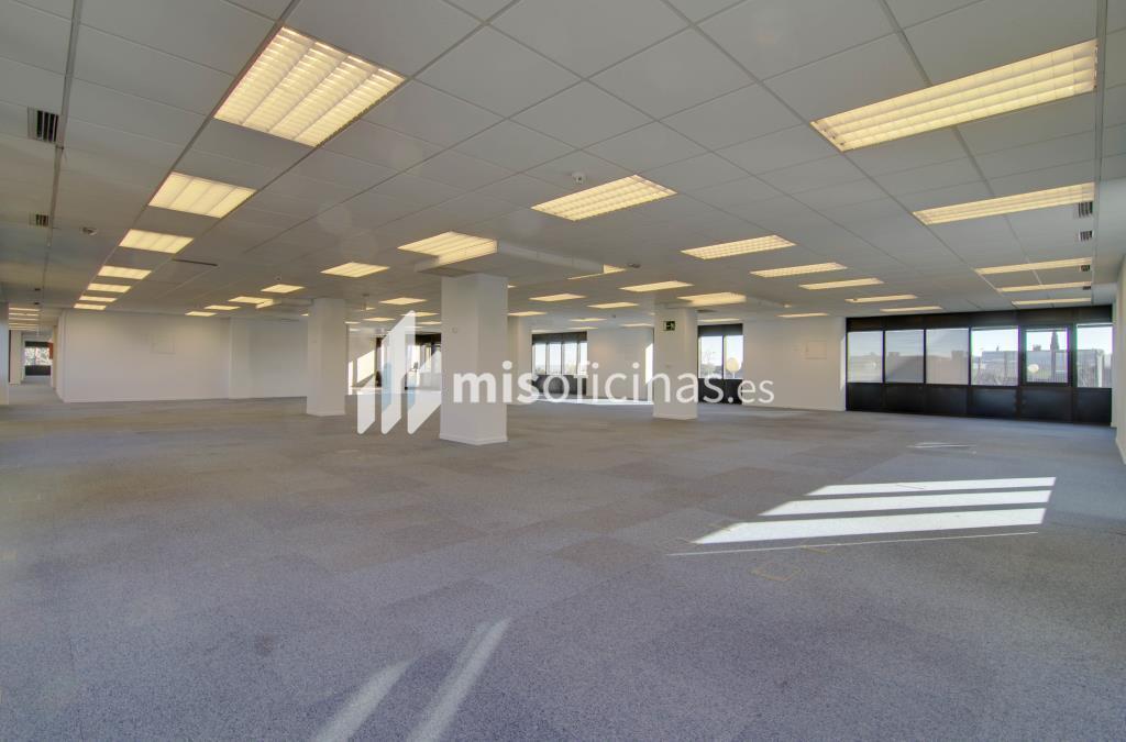 Oficina en alquiler en Calle Caléndula,  93 de 584 metros en Alcobendas foto 12