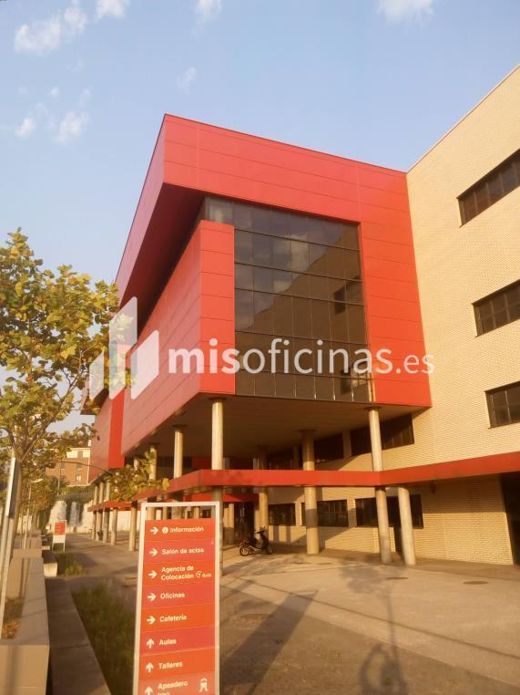 Oficina en alquiler de 500 metros en Gijón foto 3
