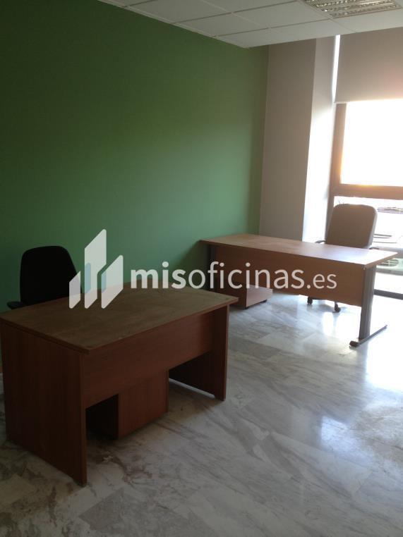 Oficina en alquiler de 22 metros en Alicante/AlacantVista exterior frontal