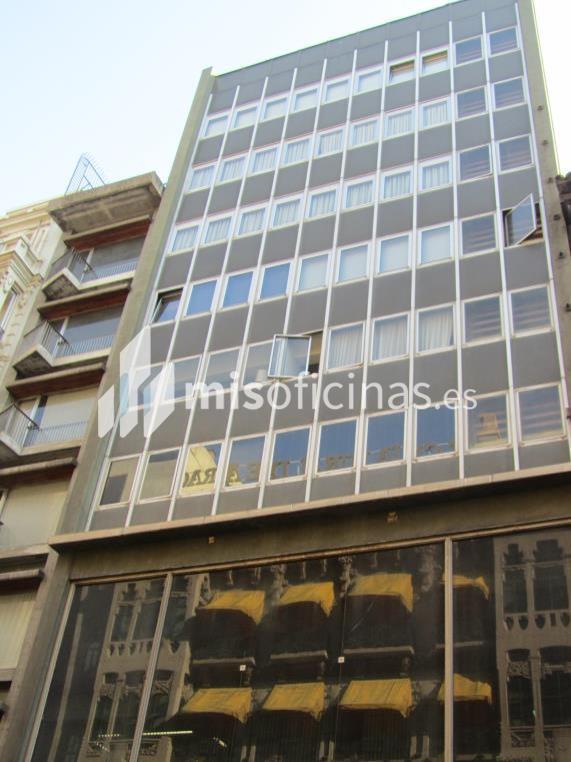 Oficina en venta en Calle Coso 46, Pl.Entreplant de 241 metros en Zaragoza foto 1
