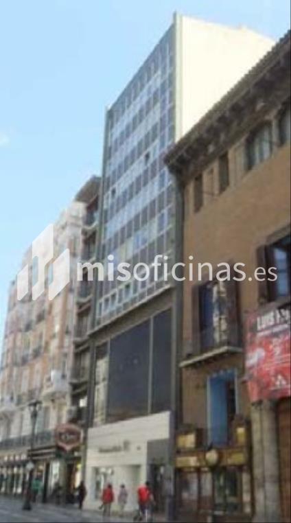 Oficina en venta en Calle Coso 46, Pl.Entreplant de 241 metros en Zaragoza foto 2