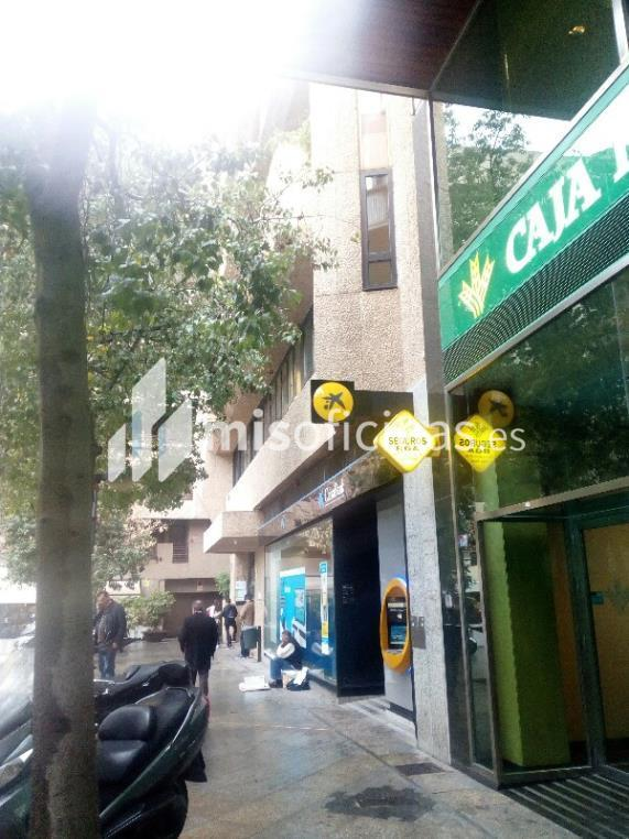 Oficina en venta en Plaza Santa Isabel 7, Pl.1 C de 238 metros en MurciaVista exterior frontal