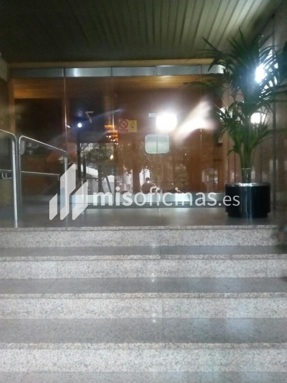 Oficina en venta en Plaza Santa Isabel 7, Pl.1 C de 238 metros en Murcia foto 3