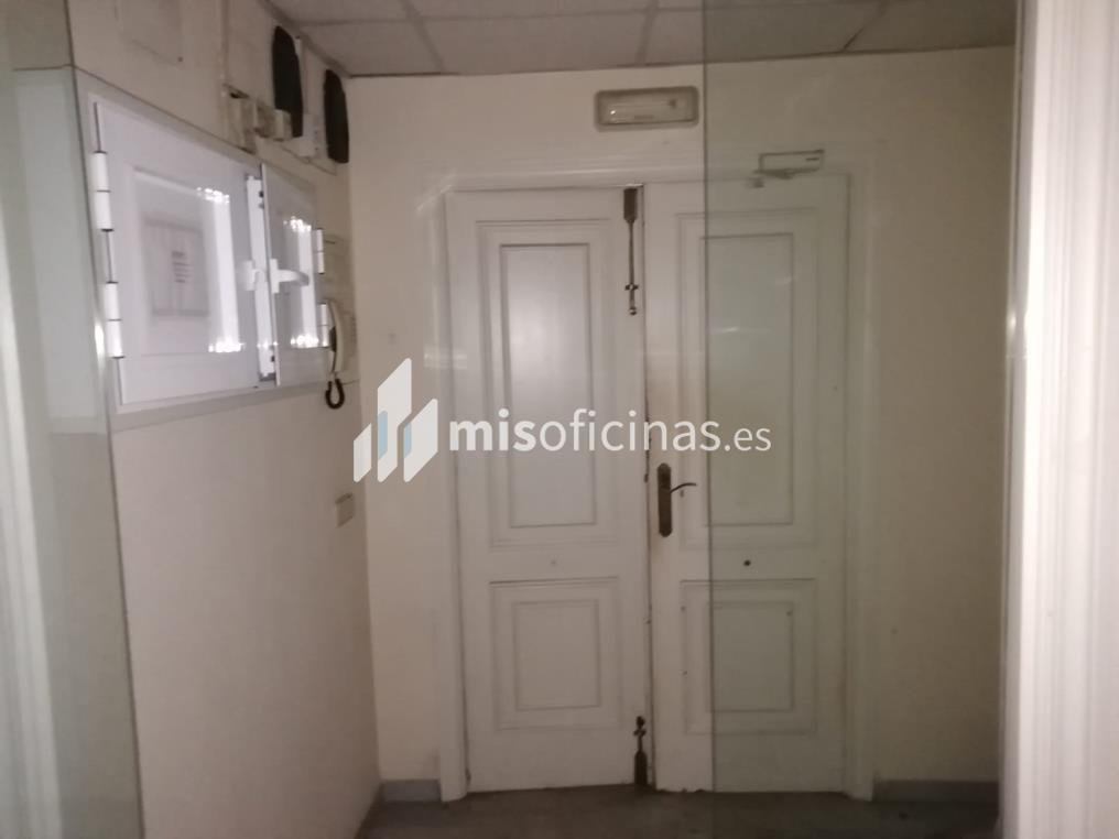 Oficina en venta en Autovía Chaves Nogales 4 de 131 metros en SevillaVista exterior frontal