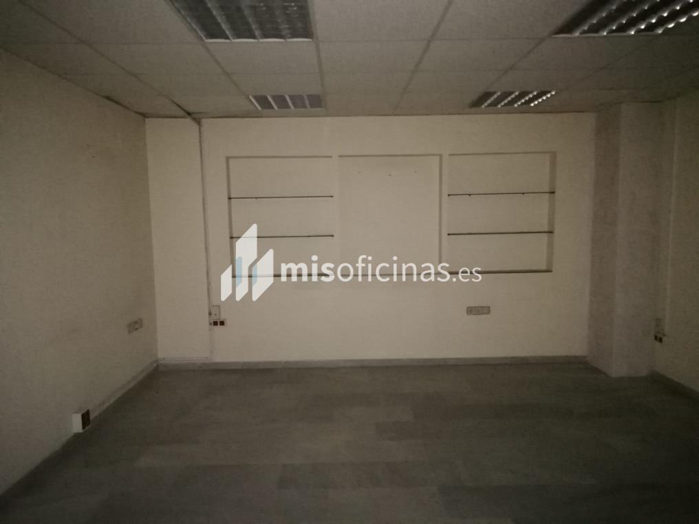 Oficina en venta en Autovía Chaves Nogales 4 de 131 metros en Sevilla foto 1