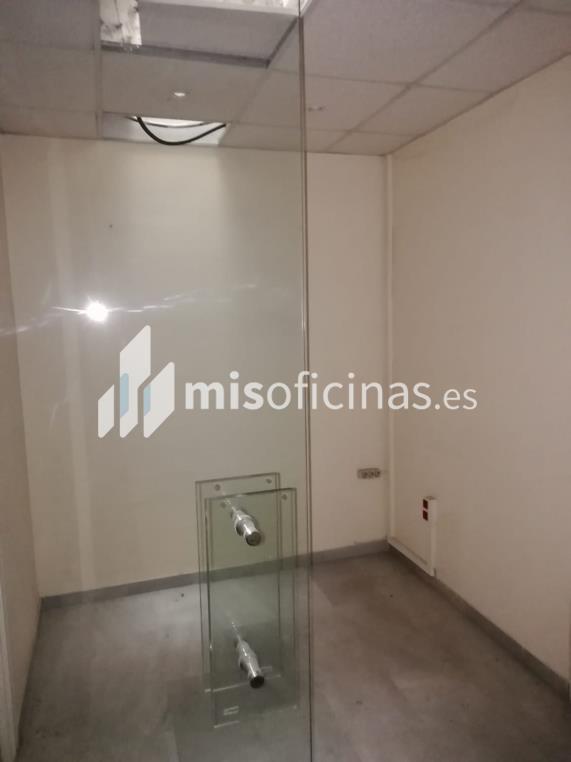 Oficina en venta en Autovía Chaves Nogales 4 de 131 metros en Sevilla foto 2