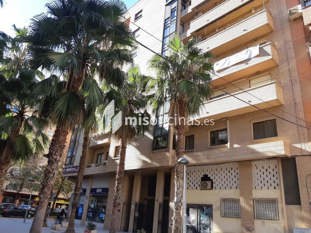 Oficina en venta en Avenida Valladolid 23, Pl.1 de 68 metros en ValenciaVista exterior frontal