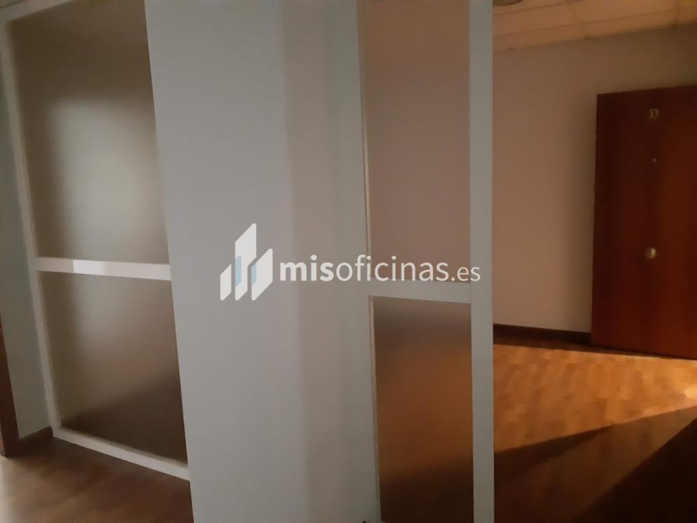 Oficina en venta en Avenida Valladolid 23, Pl.1 de 68 metros en Valencia foto 2