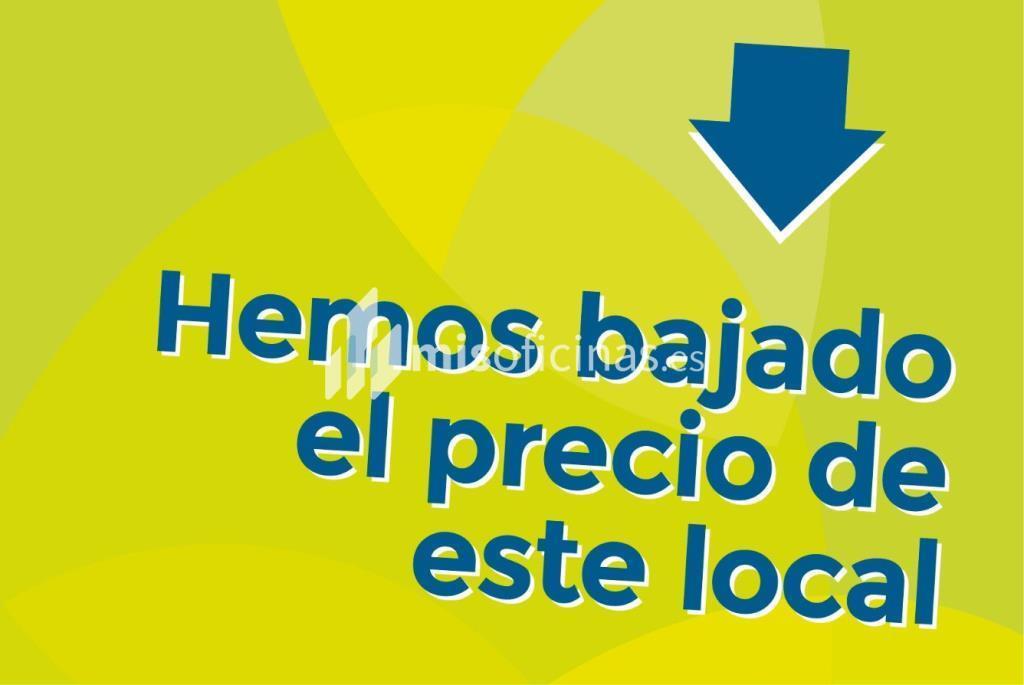 Oficina en venta en Avenida República Argentina de 98 metros en BormujosVista exterior frontal