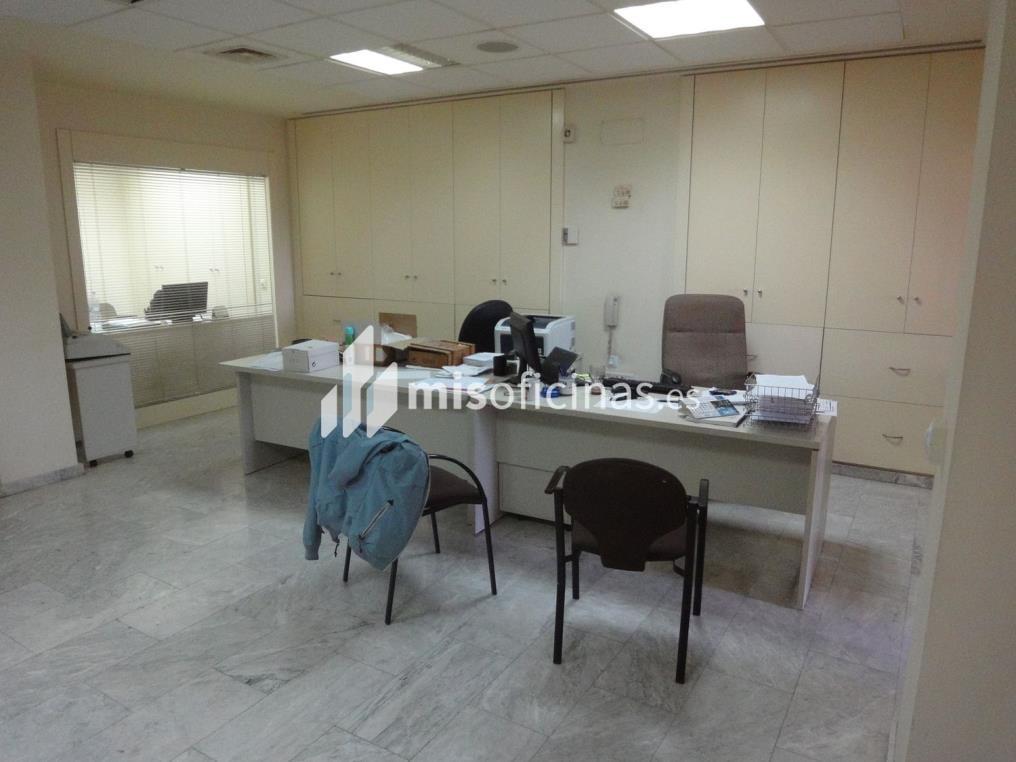 Oficina en venta de 170 metros en SevillaVista exterior frontal