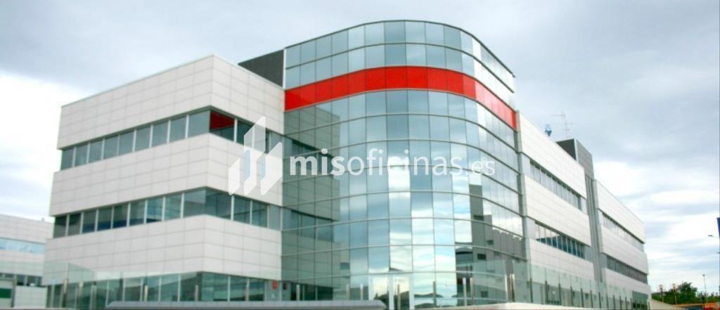 Oficina en venta en Ronda Narcis Monturiol 17, Pl.1 de 60 metros en PaternaVista exterior frontal