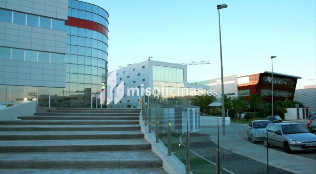 Oficina en venta en Ronda Narcis Monturiol 17, Pl.1 de 60 metros en Paterna foto 1