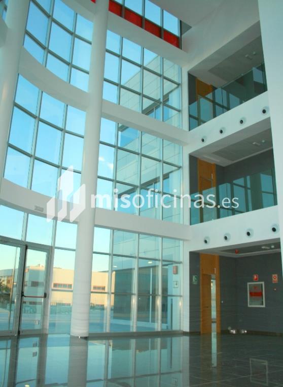 Oficina en venta en Ronda Narcis Monturiol 17, Pl.1 de 60 metros en Paterna foto 2