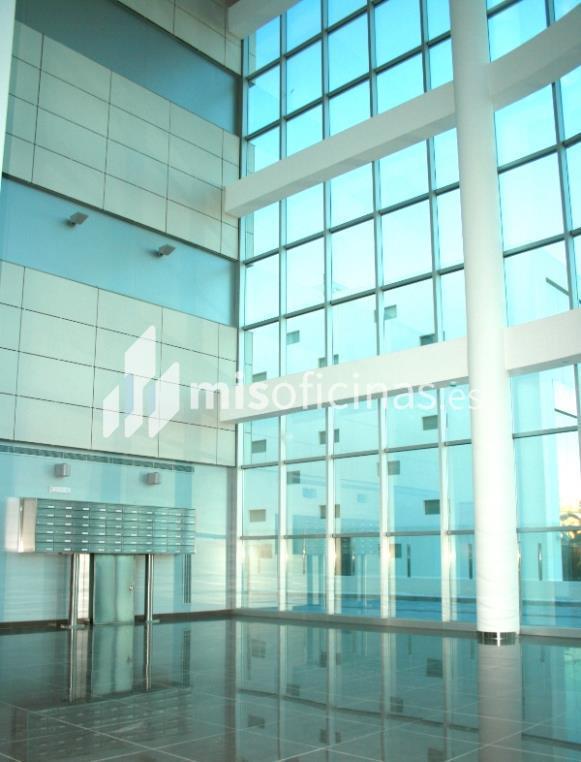 Oficina en venta en Ronda Narcis Monturiol 17, Pl.1 de 60 metros en Paterna foto 3