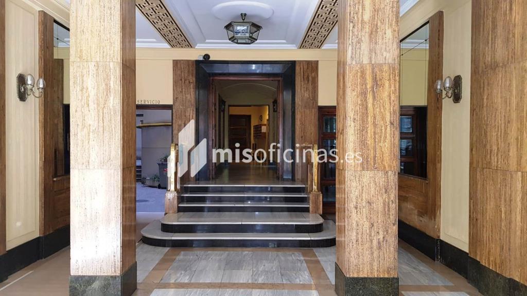 Oficina en venta de 303 metros en Moncloa, Madrid foto 1
