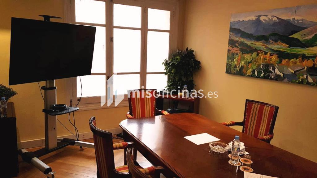 Oficina en venta de 303 metros en Moncloa, Madrid foto 2