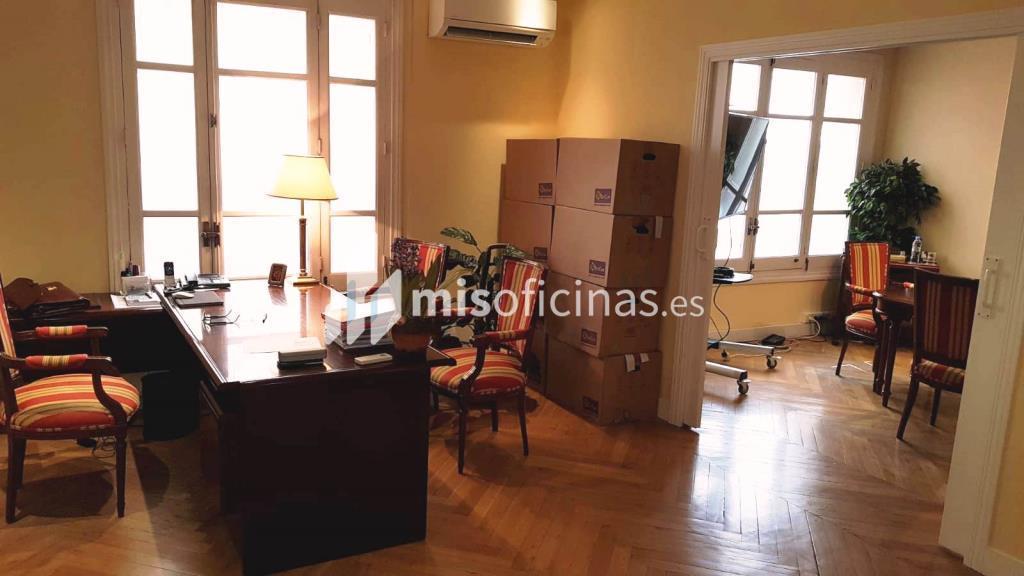 Oficina en venta de 303 metros en Moncloa, Madrid foto 3