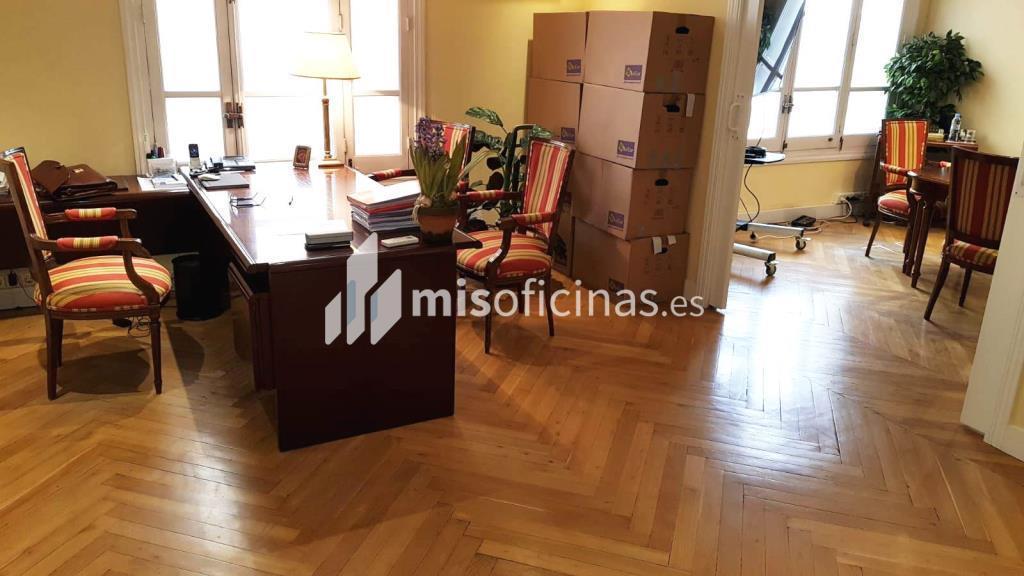Oficina en venta de 303 metros en Moncloa, Madrid foto 5