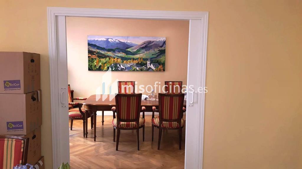 Oficina en venta de 303 metros en Moncloa, Madrid foto 6