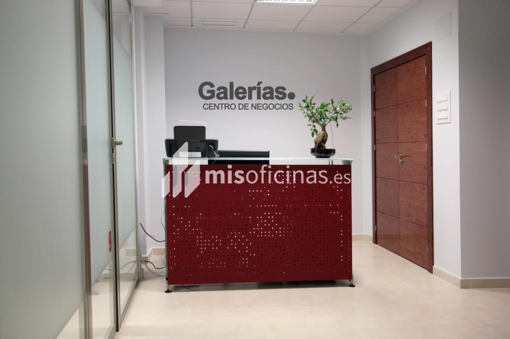 Oficina en alquiler de 15 metros en Lorca foto 1
