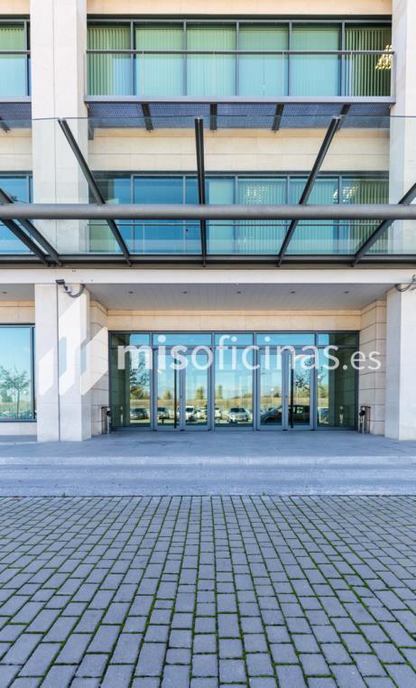 Oficina en alquiler en Calle Playa De Las Américas 2 de 122 metros en Las Rozas de Madrid foto 3