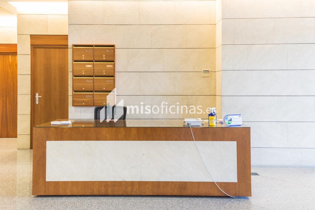 Oficina en alquiler en Calle Playa De Las Américas 2 de 122 metros en Las Rozas de Madrid foto 4