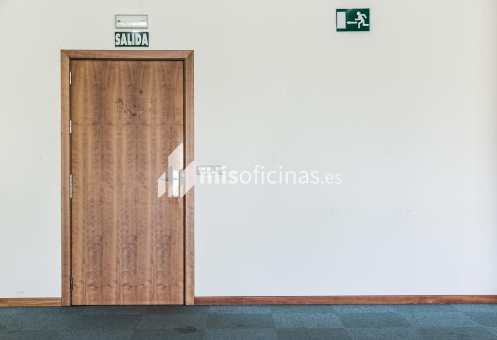 Oficina en alquiler en Calle Playa De Las Américas 2 de 122 metros en Las Rozas de Madrid foto 7