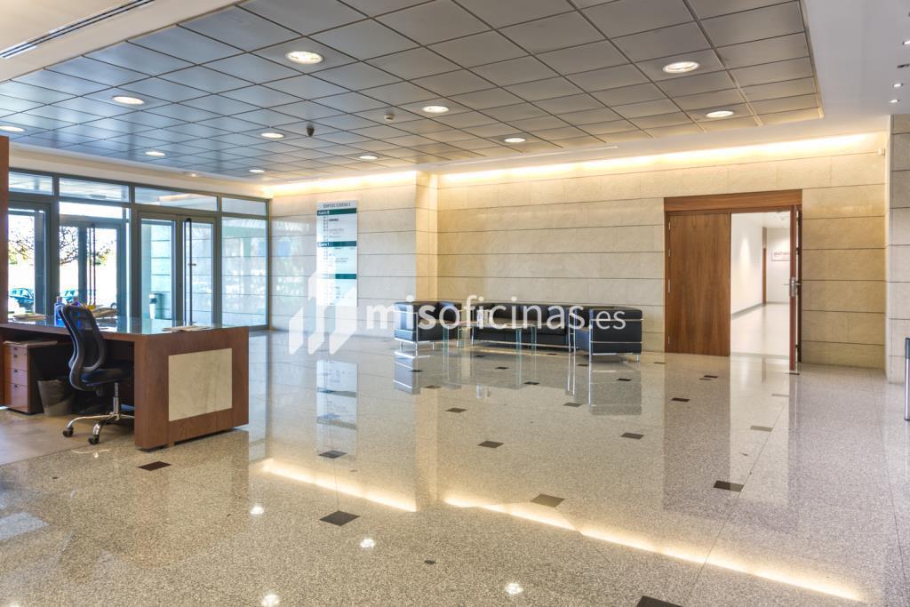 Oficina en alquiler en Calle Playa De Las Américas 2 de 122 metros en Las Rozas de Madrid foto 13