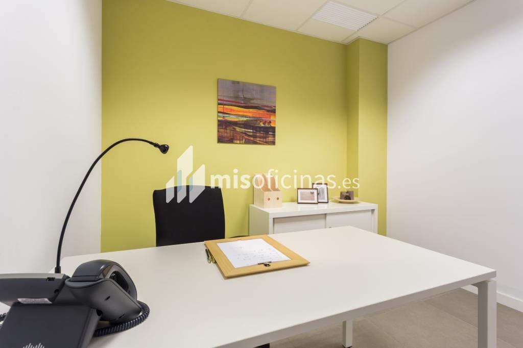 Oficina en alquiler en Gremi De Sabaters 21 de 90 metros en PalmaVista exterior frontal
