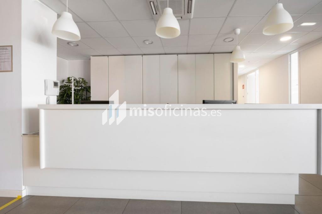 Oficina en alquiler en Gremi Dels Sabaters 21 de 120 metros en PalmaVista exterior frontal