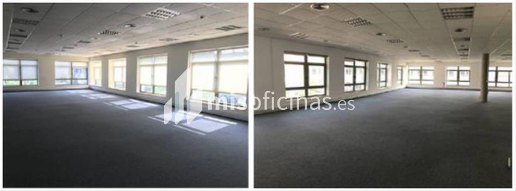 Oficina en venta en Ronda Can Fatjo 9 de 1.584 metros en Cerdanyola del VallèsVista exterior frontal