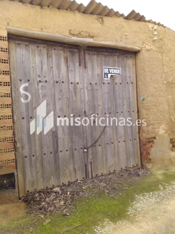 Suelo en venta en De Los Gatos, Pl.0, de 1.000 metros, Villacid de CamposVista exterior frontal