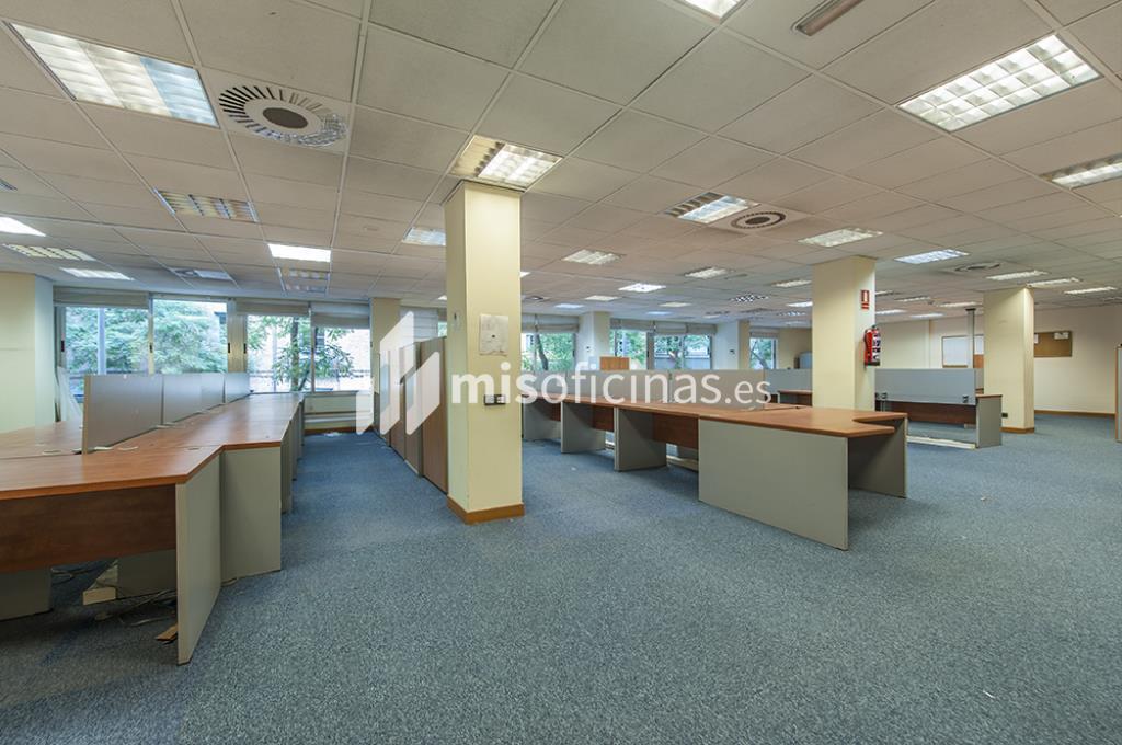 Oficina en venta en Calle Zurbano  73, Pl.1ª + 2ª de 2.600 metros en Chamberí, Madrid foto 7
