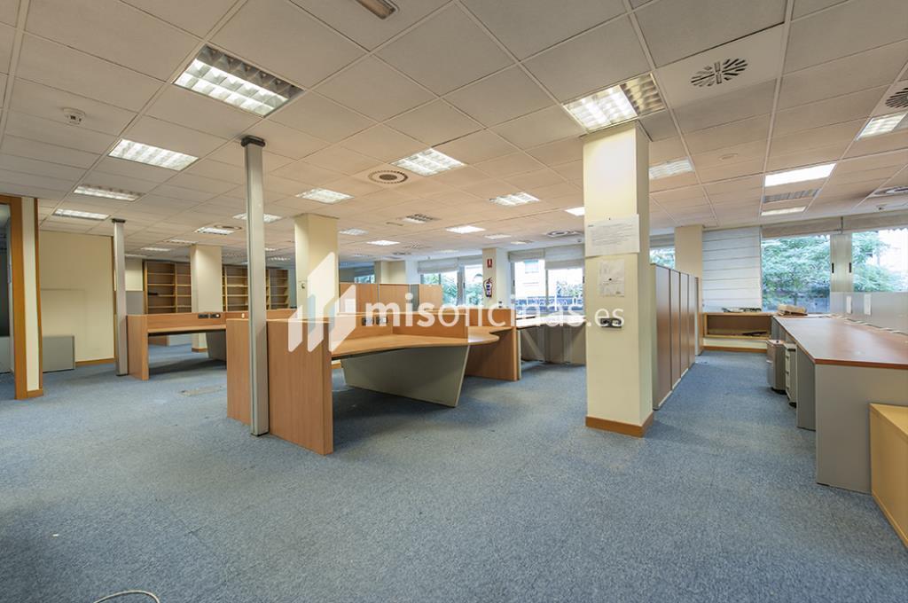 Oficina en venta en Calle Zurbano  73, Pl.1ª + 2ª de 2.600 metros en Chamberí, Madrid foto 8