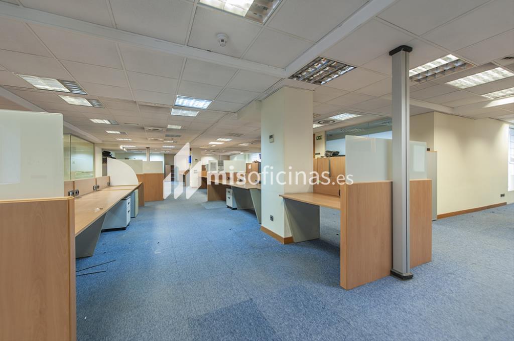 Oficina en venta en Calle Zurbano  73, Pl.1ª + 2ª de 2.600 metros en Chamberí, Madrid foto 12