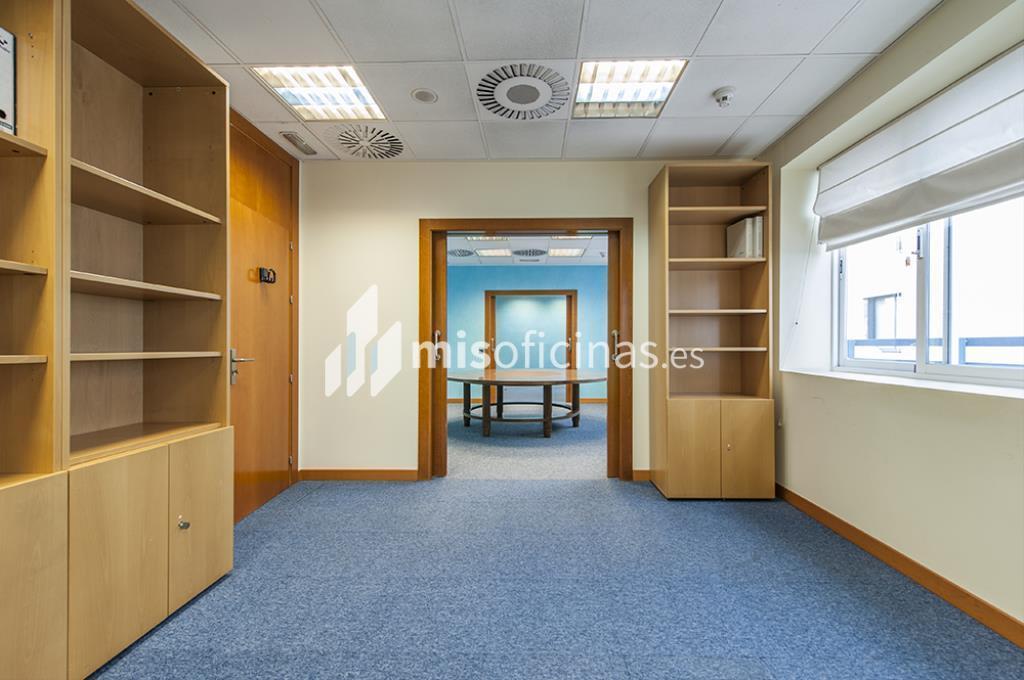 Oficina en venta en Calle Zurbano  73, Pl.1ª + 2ª de 2.600 metros en Chamberí, Madrid foto 15
