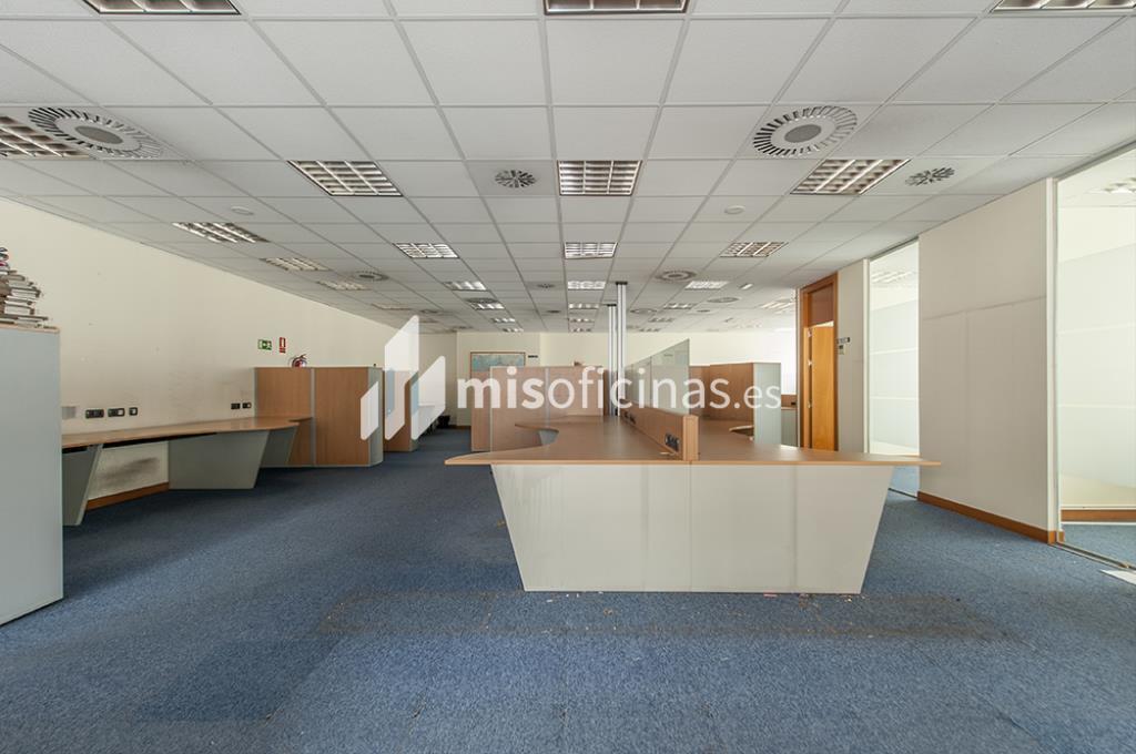 Oficina en venta en Calle Zurbano  73, Pl.1ª + 2ª de 2.600 metros en Chamberí, Madrid foto 16