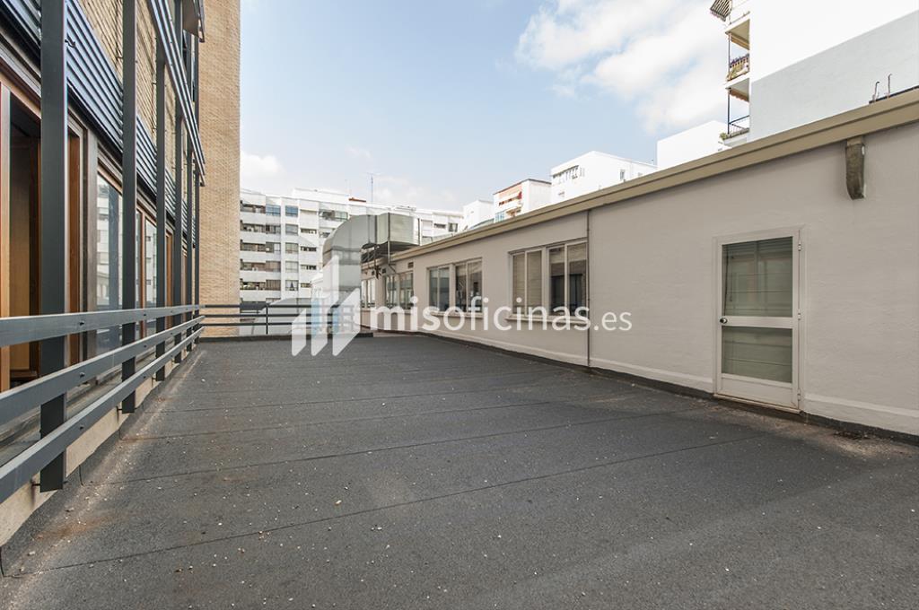 Oficina en venta en Calle Zurbano  73, Pl.1ª + 2ª de 2.600 metros en Chamberí, Madrid foto 17