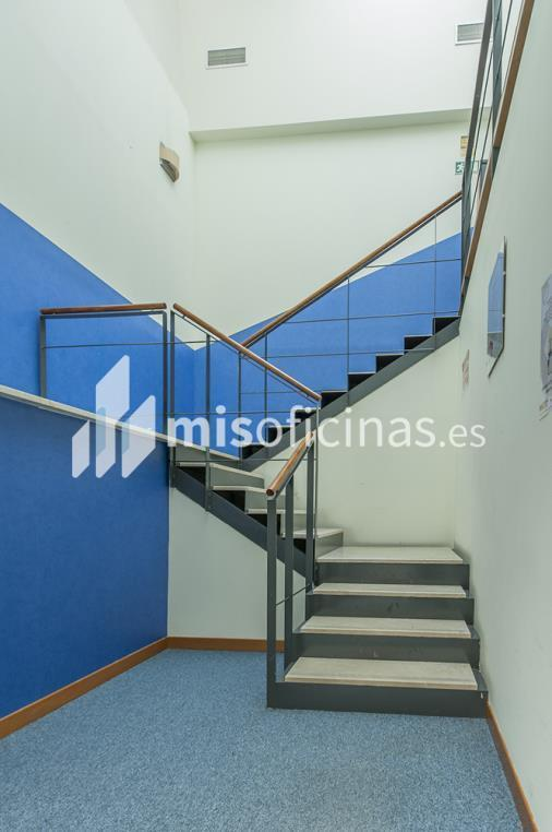 Oficina en venta en Calle Zurbano  73, Pl.1ª + 2ª de 2.600 metros en Chamberí, Madrid foto 18
