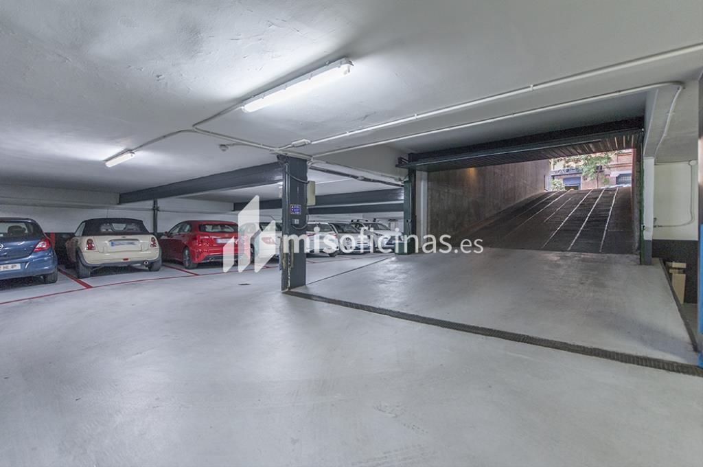 Oficina en venta en Calle Zurbano  73, Pl.1ª + 2ª de 2.600 metros en Chamberí, Madrid foto 19