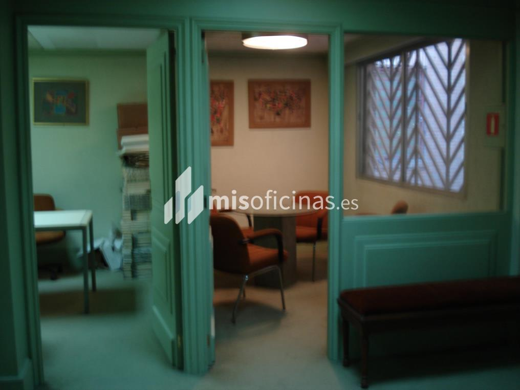 Oficina en venta en Calle De Orense  20, Pl.2 de 206 metros en Tetuán, Madrid foto 3