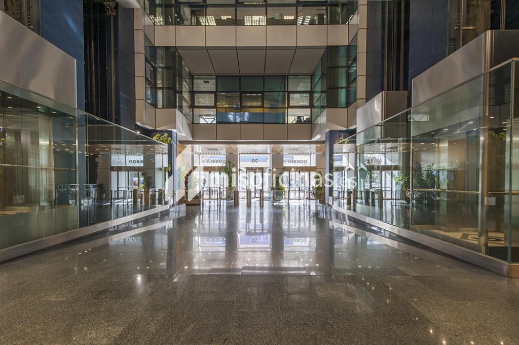 Oficina en alquiler en Avenida Bruselas 20, Bl.Gorbea Iv, Pl.Ss - 3ª de 418 metros en Alcobendas foto 4