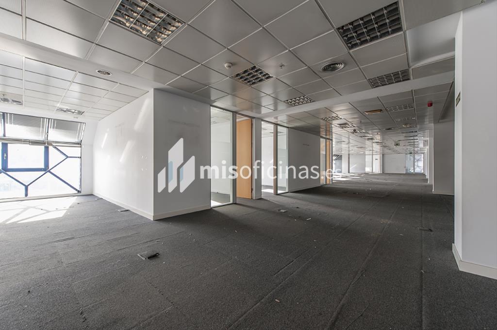Oficina en alquiler en Avenida Bruselas 20, Bl.Gorbea Iv, Pl.Ss - 3ª de 418 metros en Alcobendas foto 14