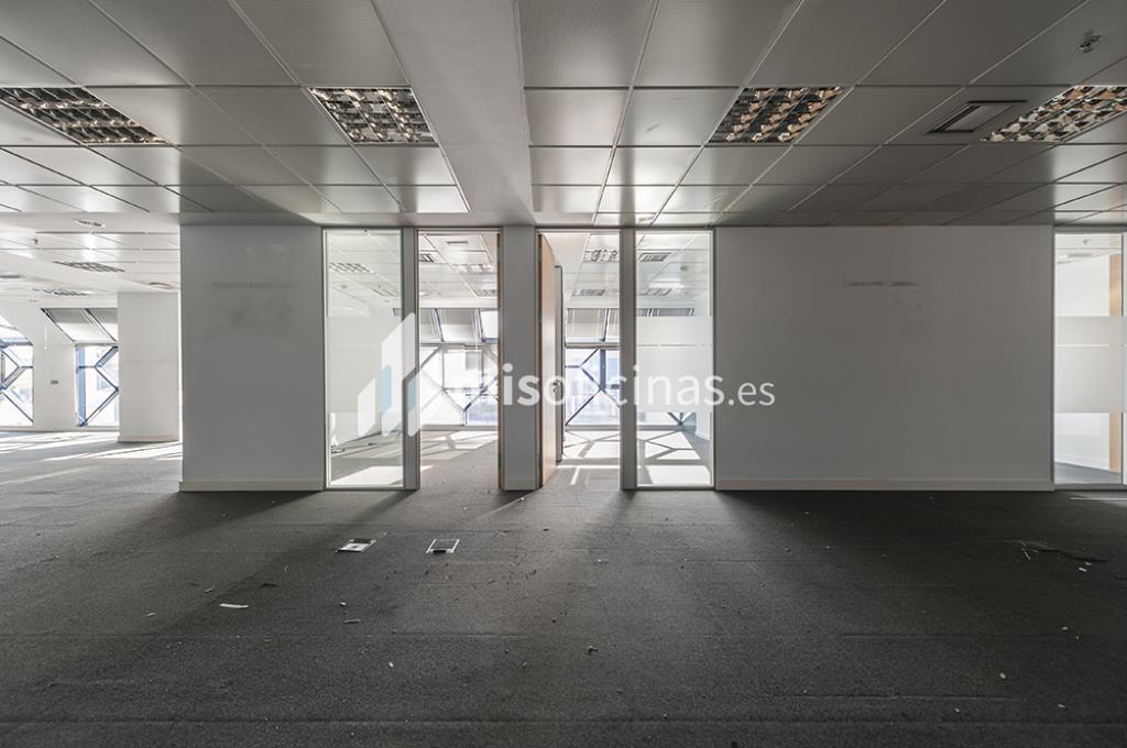 Oficina en alquiler en Avenida Bruselas 20, Bl.Gorbea Iv, Pl.Ss - 3ª de 418 metros en Alcobendas foto 15