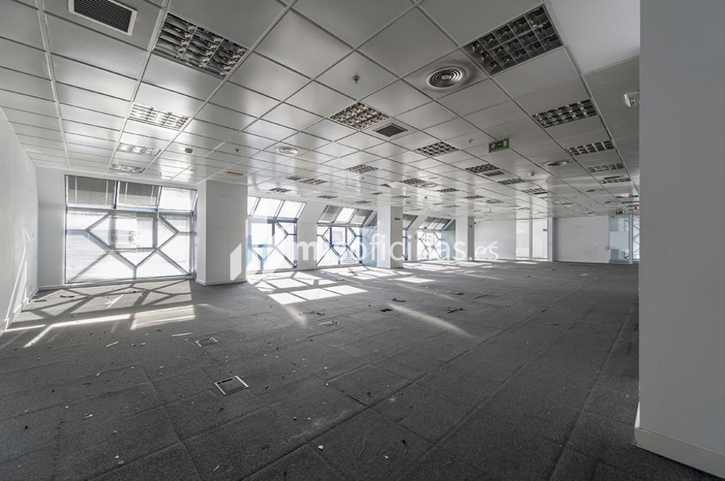 Oficina en alquiler en Avenida Bruselas 20, Bl.Gorbea Iv, Pl.Ss - 3ª de 418 metros en Alcobendas foto 16