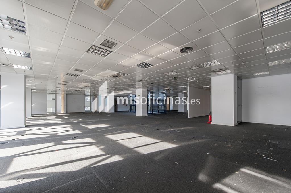 Oficina en alquiler en Avenida Bruselas 20, Bl.Gorbea Iv, Pl.Ss - 3ª de 418 metros en Alcobendas foto 17