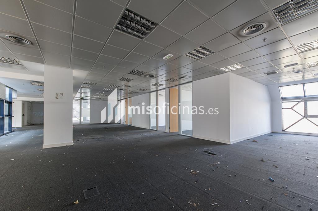 Oficina en alquiler en Avenida Bruselas 20, Bl.Gorbea Iv, Pl.Ss - 3ª de 418 metros en Alcobendas foto 18