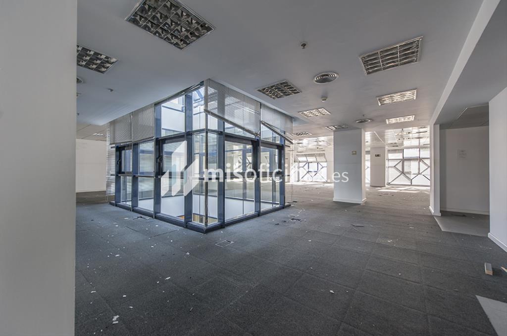 Oficina en alquiler en Avenida Bruselas 20, Bl.Gorbea Iv, Pl.Ss - 3ª de 418 metros en Alcobendas foto 19